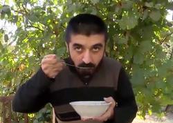 """""""Xoşqədəm yalandan bu hadisəni şişirdib, şou düzəldir"""" - VİDEO"""