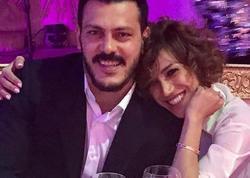 """Röya Zabit Səmədovla SEVGİLİ OLMASINDAN DANIŞDI: """"O mənim..."""" - FOTO"""