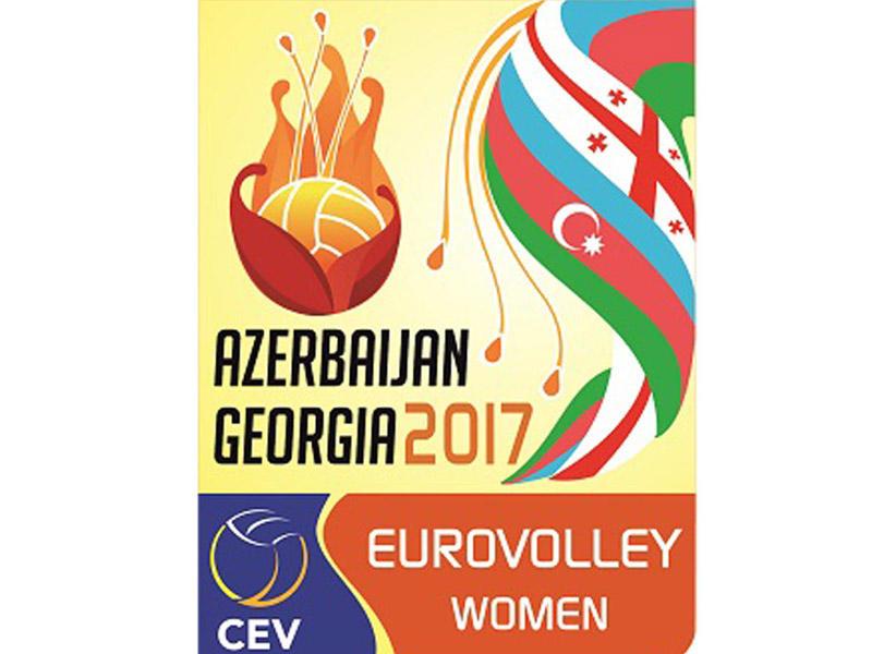 Azərbaycanda voleybol üzrə Avropa çempionatına start verilir