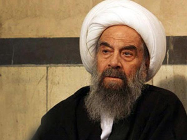Ayətullah Rasti Kaşani vəfat edib