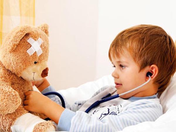 Uşaqlarda ölümə səbəb olan adenovirus infeksiyası
