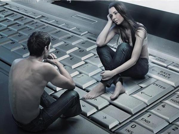 Virtual sevgi: onlar bir-birinə hansı yalanları deyir?