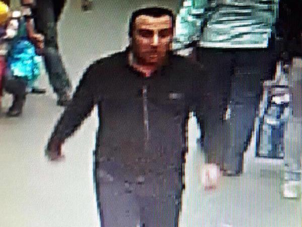 Moskvada azərbaycanlını öldürən şəxsin görüntüləri yayıldı - FOTO