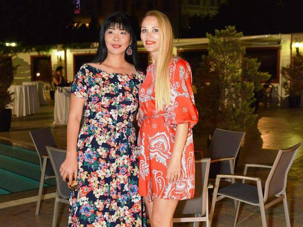 """""""Bollywood Night"""" Azərbaycan və hind moda dəfiləsi nümayiş etdirəcək - FOTO"""
