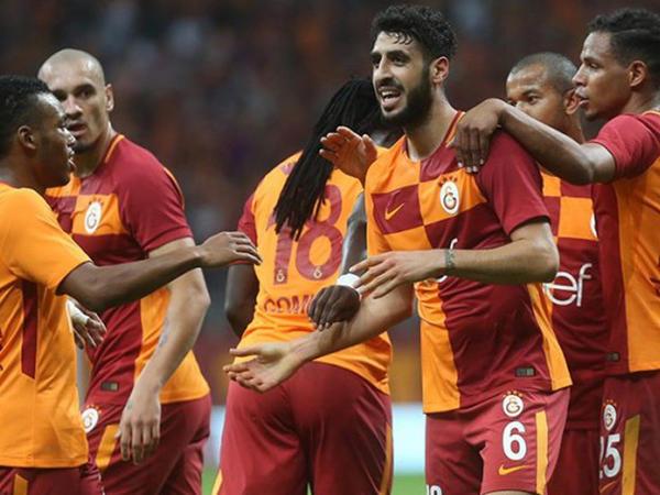 """""""Galatasaray"""" statistikaya görə də liderdir"""