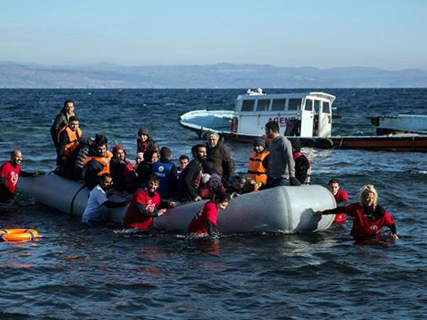 Türkiyə sahillərində qayıq batdı - 15 mühacir öldü