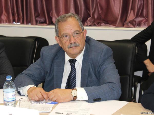 """BMT Baş Assambleyasında """"ermənisayağı öz müqəddəratını təyin etmə"""""""