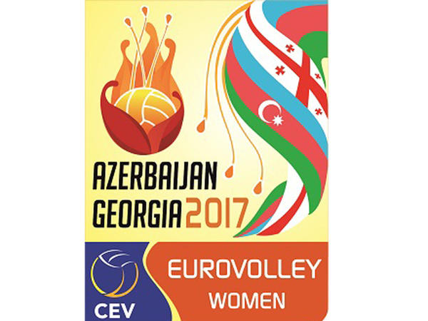 Bakıda voleybol üzrə Avropa çempionatının açılışı - CANLI YAYIM