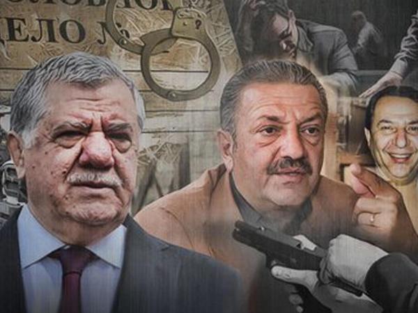 """""""AST Telman""""ı kimin ələ verdiyi bilindi"""