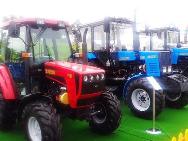Azərbaycan Türkiyəyə traktor satacaq