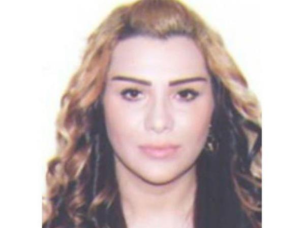 Türkiyə və Dubaya qadın aparan alverçi tutuldu - FOTO