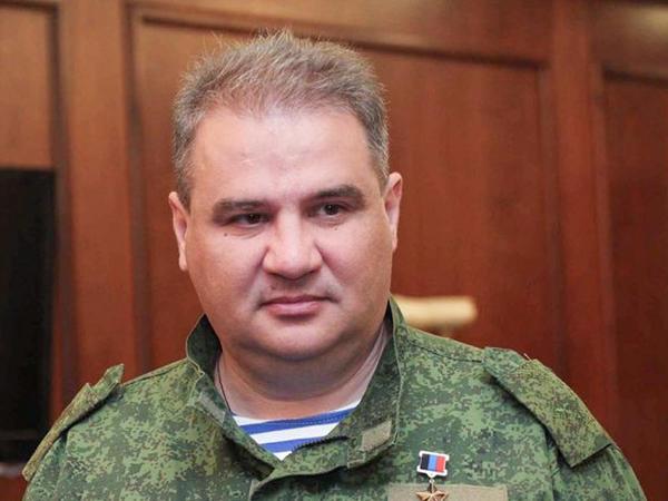 "Donetskdə separatçı ""nazir""in avtomobili partladıldı"