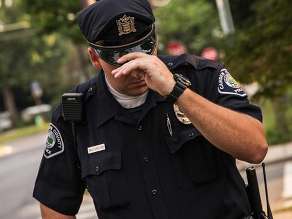 ABŞ-da iki polis zabiti güllələndi