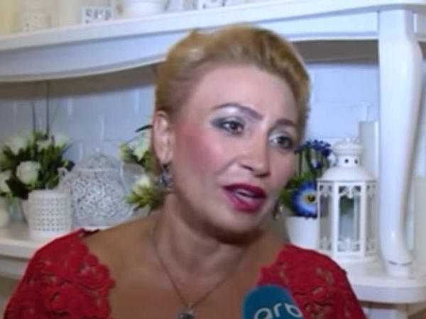 57 yaşlı əməkdar artistə elçi gəliblər