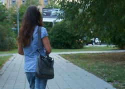 Bakıda 22 yaşlı qız bazarlıq adı ilə evdən qaçdı