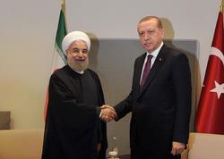 Türkiyə və İran prezidentləri telefonla danışıblar
