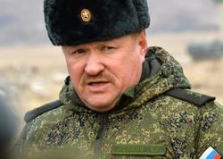Suriyada Rusiya ordusunun generalı həlak olub