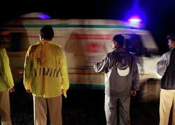 Hindistanda zavodda yanğın: 8 nəfər ölüb, 25 nəfər yaralanıb