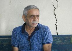 """""""Şərəfdən danışanlarda adətən şərəf olmur"""" - İlqar Əlfioğlu - FOTO"""