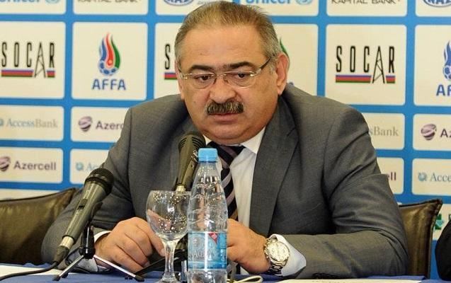 Ramin Musayev: