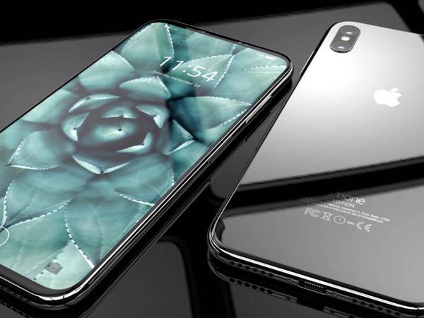 """FİFA-2018-ə həsr edilmiş """"iPhone 8"""" buraxılacaq"""