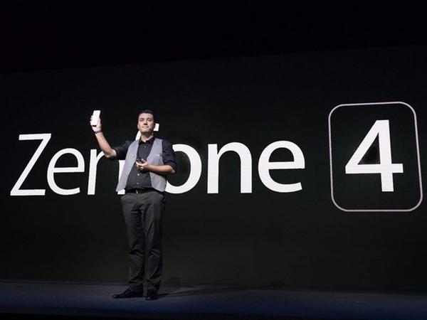 5 yeni ASUS smartfonu təqdim olunub