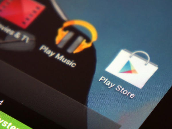 Google Play böyük platforma oldu
