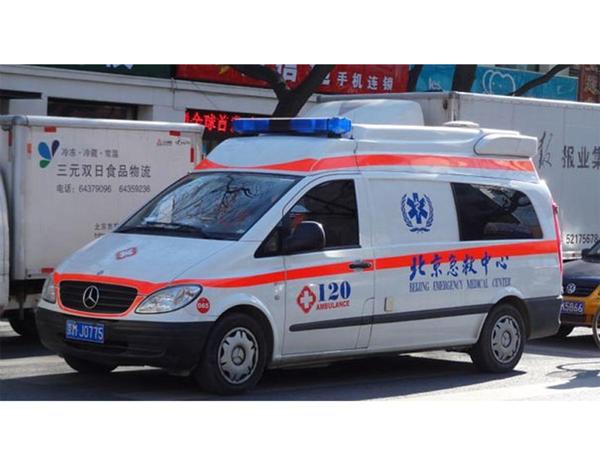 Çində 2 ev yanıb: 11 ölü