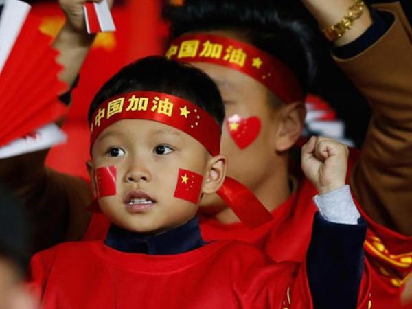 Çin klublarının oyununda maraqlı hadisə