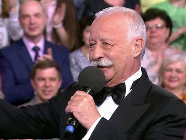 """Rusiyanın ən məşhur verilişində """"Azərbaycan"""" mahnısı səsləndi - VİDEO"""
