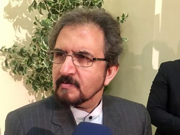 """İran XİN: """"Qafqazın bizim üçün özünəməxsus önəmi var"""""""