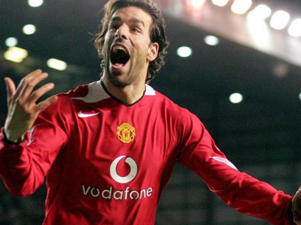 """Nistelroyun """"Manchester United""""də kayerasını bitirən bu söz oldu"""