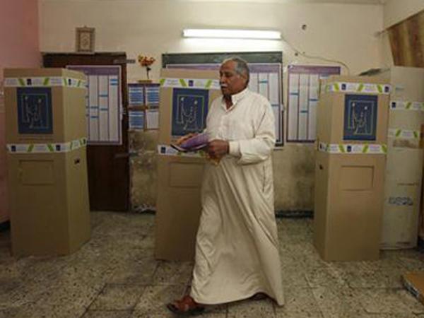 İraqda referendumda iştirak edən məmurlar işdən çıxarılacaq