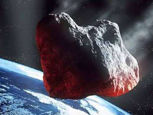 Sabah daha bir asteroid Yerə yaxınlaşır