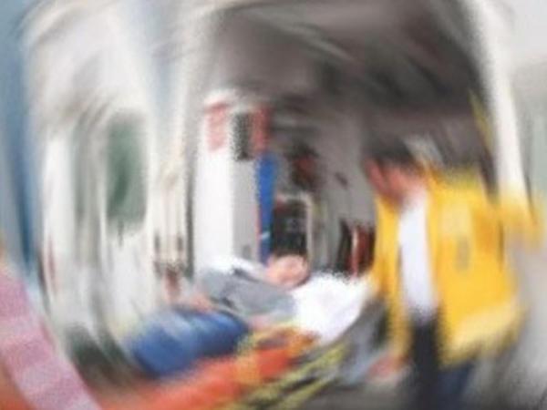 Azərbaycanda FACİƏ: 6 yaşlı uşaq poliklinikada öldü - VİDEO