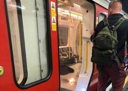"""London metrosunda partlayış - <span class=""""color_red"""">VİDEO - FOTO - YENİLƏNİB</span>"""