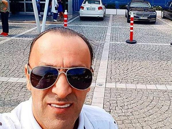 Nazim yenidən Türkiyəyə müayinəyə getdi