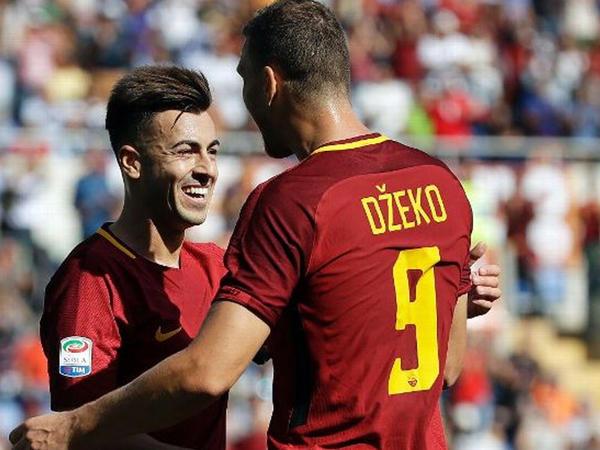 """""""Qarabağ"""" meydana 1, <span class=""""color_red"""">""""Roma"""" 3 hücumçu ilə çıxır</span>"""