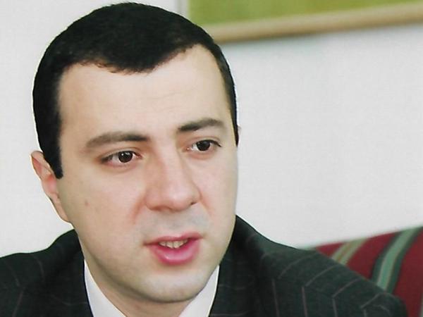 Azərbaycanda Ümumdünya Dağ Yəhudiləri Konqresinin yaradıcısı haqqında film çəkilib