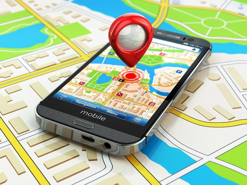 Smartfonlarda daha yaxşı GPS olacaq