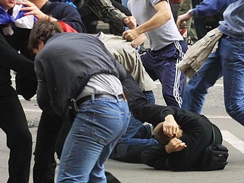 Türklərlə suriyalılar arasında kütləvi dava: