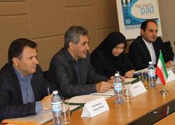 Azərbaycanla İran arasında daşımalar zamanı yaranan problemlər müzakirə edildi - FOTO