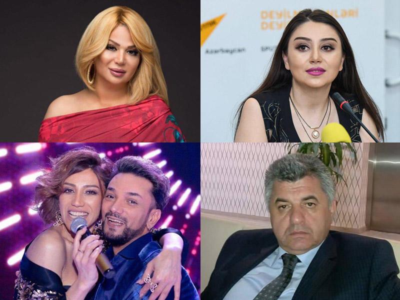 Damlanın hamiləliyi, Faiqlə Röya üz-üzə, İftixarın kreslosu - HƏFTƏBECƏR