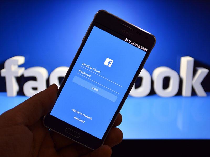 Facebook yeni sınağa başladı
