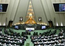 İran parlamenti İran və Azərbaycan arasında fövqəladə halların qarşısının alınması barədə qanun layihəsini qəbul edib