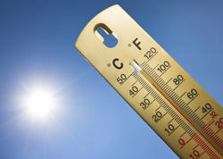 Sabahdan havanın temperaturu yüksələcək