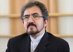 """İran ABŞ-ı hədələdi: """"""""Sepah"""" terror təşkilatları siyahısına daxil edilərsə..."""""""