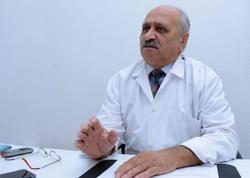 """Baş anestezioloq: """"Çox vaxt fəsadlar cərrahların kaprizləri nəticəsində yaranır"""" - FOTO"""
