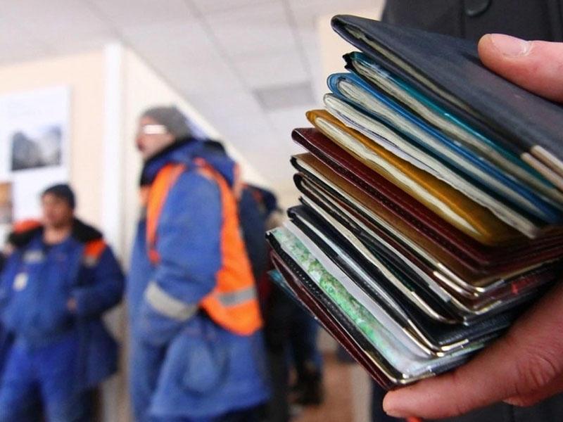 Почти полтора миллиона рублей штрафов заплатят нарушители миграционного законодательства