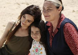 """Anne""nin ulduzu yeni seriala çəkilir"